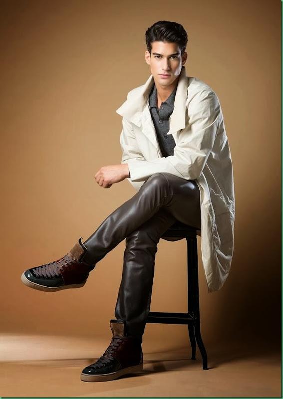 Kaylan Morgan for Flawless Magazine #13