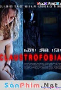 Giam Cầm - Claustrofobia Tập HD 1080p Full