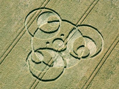 Cercuri in lanuri 9