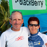 The BlackBerry 12th Hobie Challenge - Sponsor BlackBerry