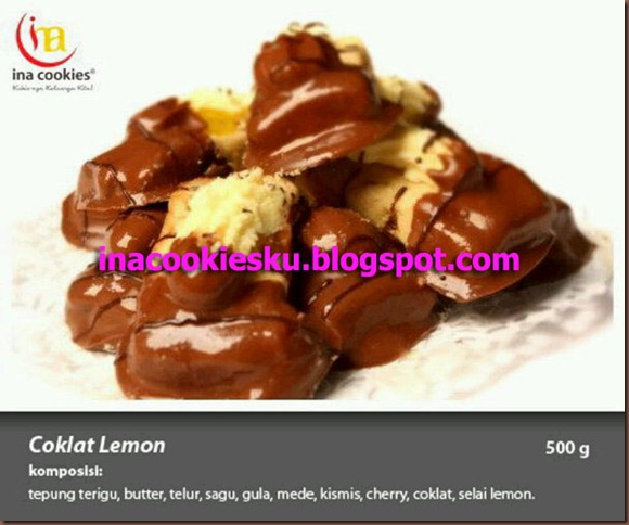 Coklat lemon txt