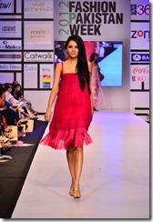 Pakistan's third fashion week FPW 3 20122