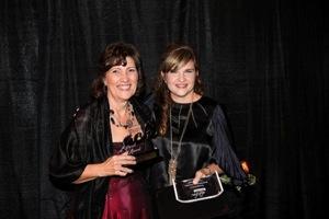 Colleen Daisy Carol Award 2012