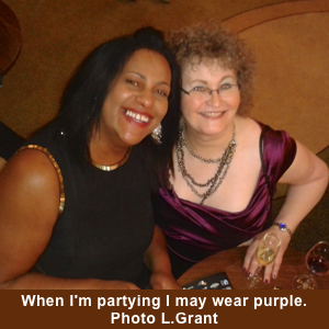 PurpleFrock