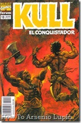 P00003 - Kull El Conquistador #18
