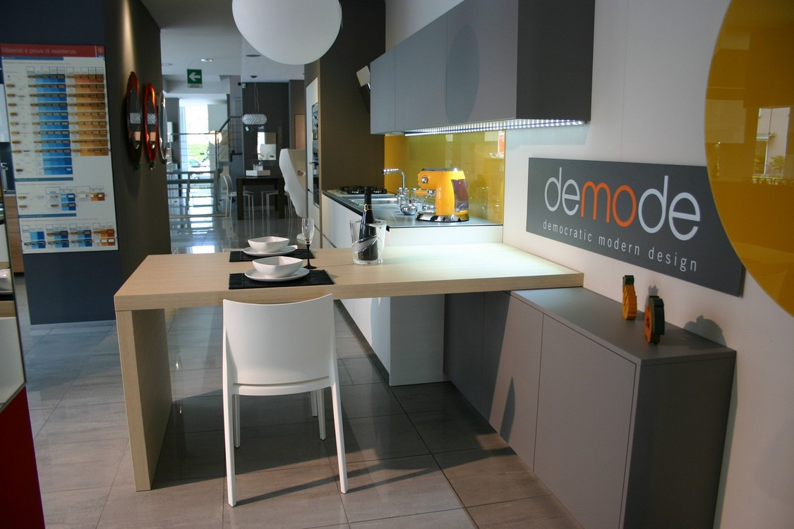 Forum arredamento.it •cucina in open space