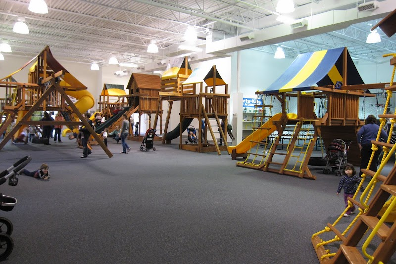 Play N Learn Superstore in Chantilly, VA - Kid-friendly ...