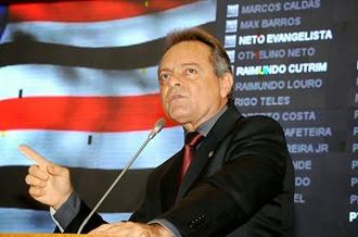 Deputado Hélio Soares (PP)