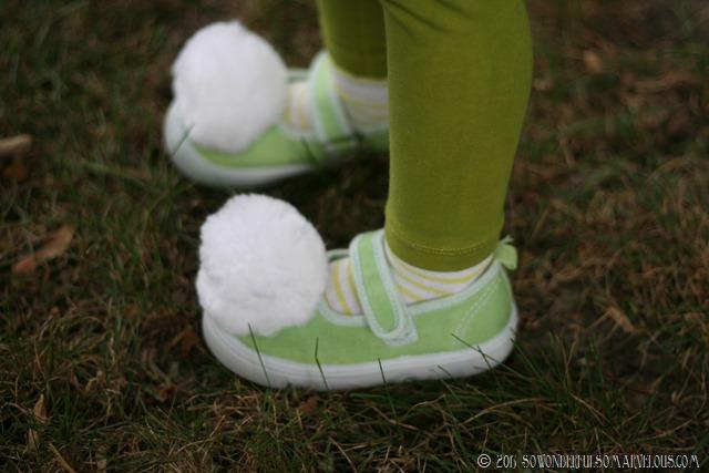 DIY Peter Pan   Tinkerbelle Costume 034