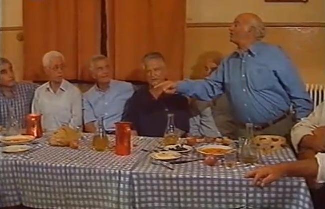 Καντάδες και αριέτες από Κεφαλονίτες (συλλογή video)