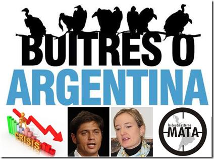 Buitres - Soberania