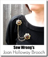 joan brooch