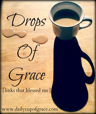 Drops of Grace