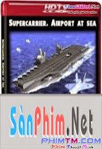 Siêu Hàng Không Mẫu Hạm Mỹ