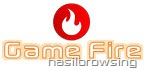 gamefire icon