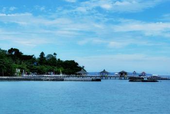 Davao Beach