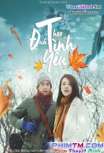 Đuổi Theo Tình Yêu - Run For Love Tập 1080p Full HD