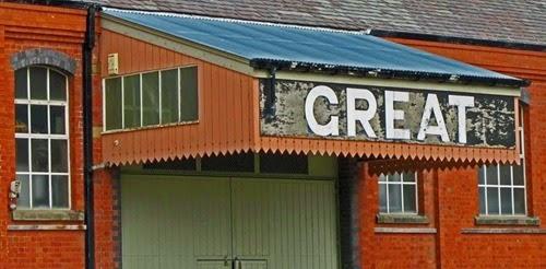 Great Western Railway 1