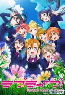 Love Live :Phần 2 - Love Live! School Idol Project :Season 2