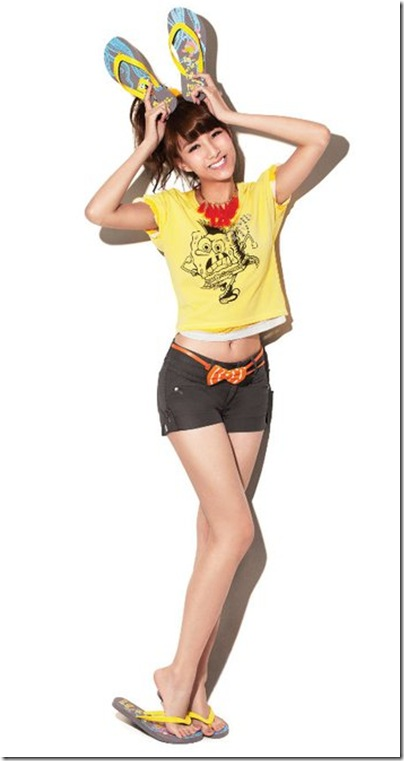 Lady - Top - HKD 139