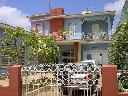 Cuba: Remedios