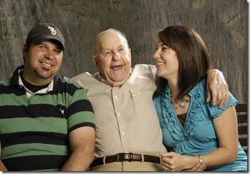 Grandfather's Love (4)