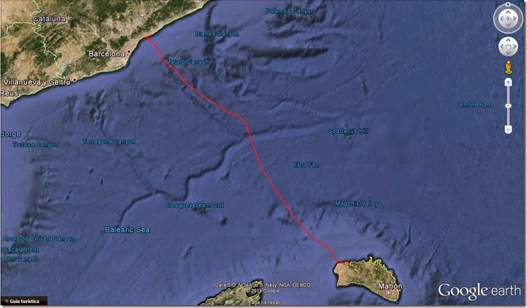 Premia - Menorca
