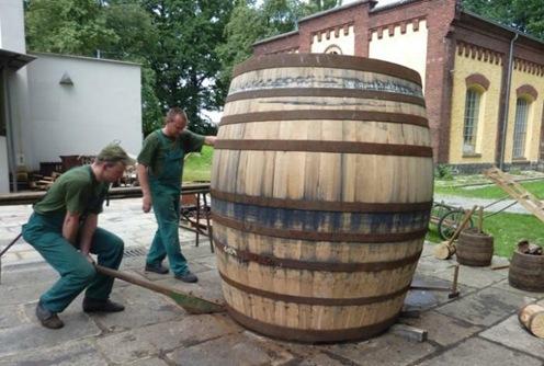 Pilsner Urguell 2700 liter 2