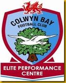 Colwyn Bay Badge