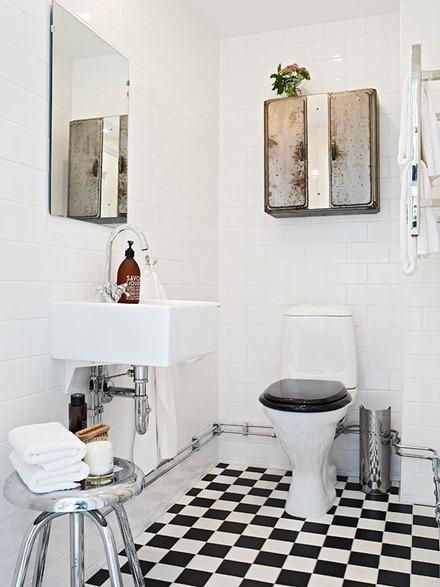 Fin lägenhet, Stadshem via Homedit 6