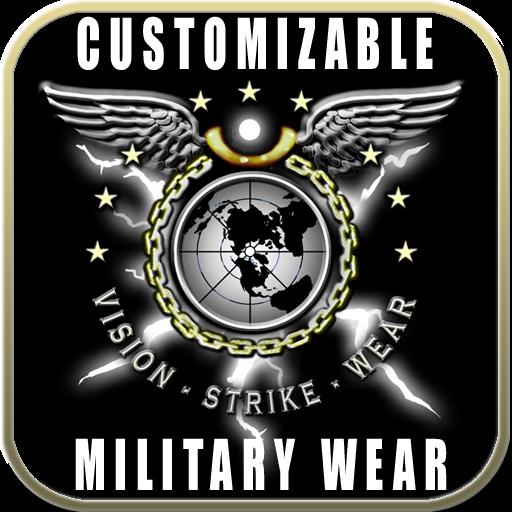 VSW Free Military Wallpaper LOGO-APP點子