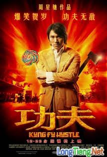 Tuyệt Đỉnh Kung Fu - Kung Fu Hustle Tập HD 1080p Full