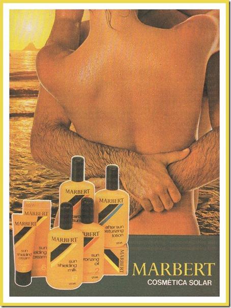 marbert cosmetica solar
