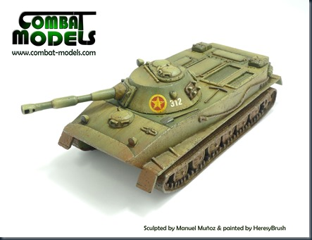 xCombats Models (1)
