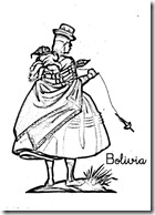chola bolivia (1)