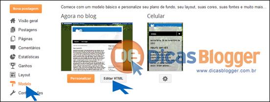 modelo-blogger