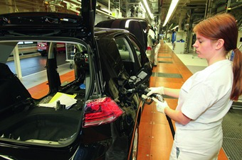 VW-Factory
