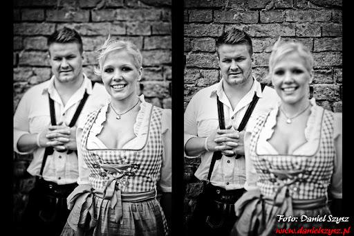 Fotograf w Darłówku