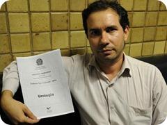 concursos - edital concurso SENADO 2011 - 4 - denúncia de clonagem
