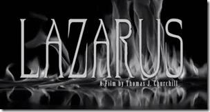 lazarus image