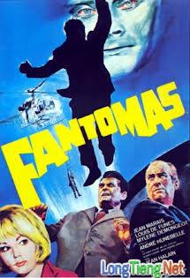 Tội Phạm Khét Tiếng - Fantomas