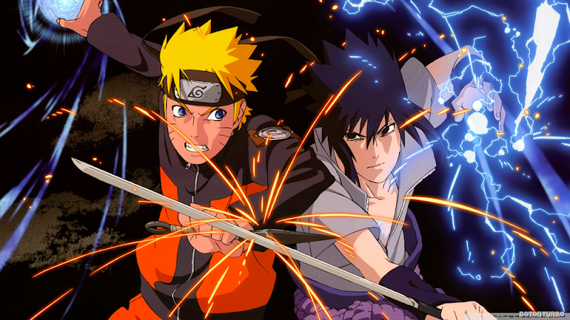 El final del Manga de Naruto ya tiene fecha