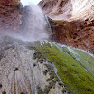 Grand Canyon National Park Ribbon Falls