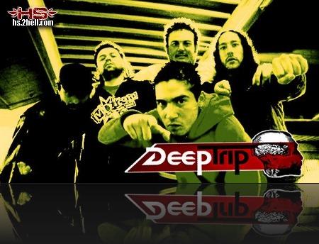 deeptripband