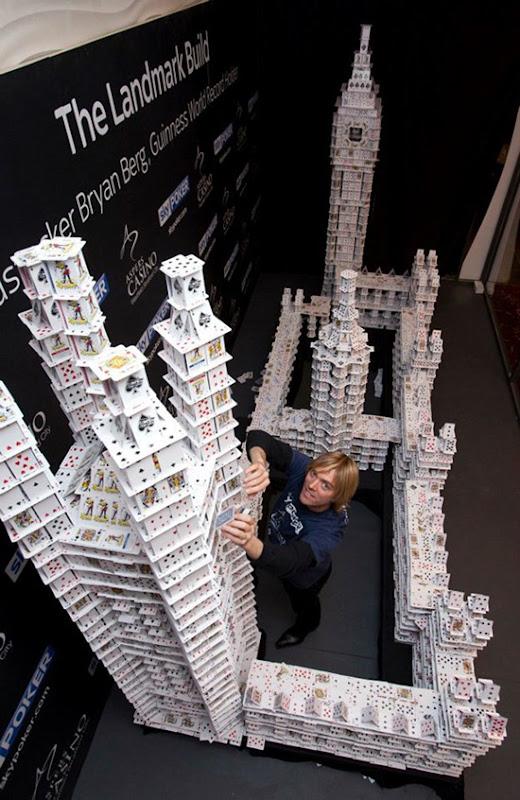 Castelos de cartas 02
