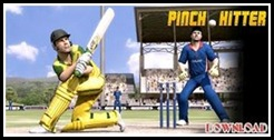 Pinch Hitter Cricket