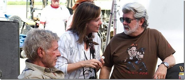Интервью. Джордж Лукас: о причинах продажи Lucasfilm (видео)