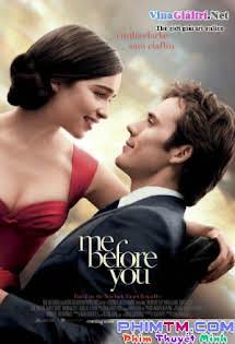 Trước Ngày Em Đến - Me Before You Tập HD 1080p Full