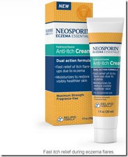 Neosporin eczema reviews