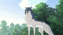 Ookami Kodomo no Ame to Yuki - Movie - Large 83